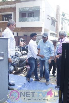 Thozha Movie Press Show Photos And Latest Stills Tamil Gallery