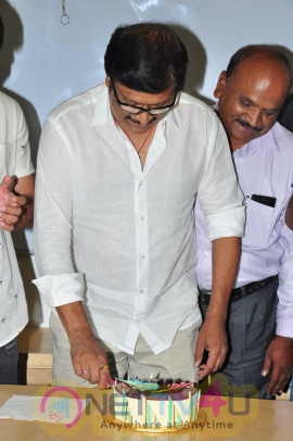 Titanic Telugu Movie Song Launch At Radio Mirchi Beauteous Photos