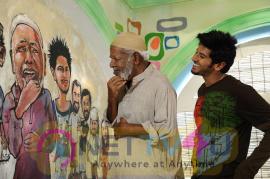 Tollywood Movie Jathagaa Stills