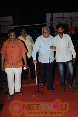 Tollywood Movie Loafer Audio Launch Stills