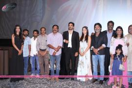 Trailer Launch Event Of Savaale Samaali Movie