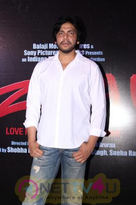 Trailer Launch Of Film Azhar With Emraan Hasmi, Prachi Desai & Nargis Fakhri Photos Hindi Gallery