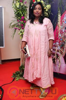 Trendz Vivah Collection At Taj Krishna And Neha Deshpande Photos Telugu Gallery