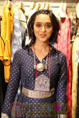 Unveil Festive Edits From Amoh By Jade With Radhika Apte & Sayani Gupta Stills