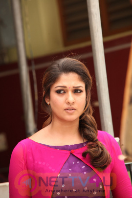 Udayanidhi Stalin-Nayantara's 'Good Evening' Movie Stills  Tamil Gallery