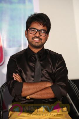 Vanavillu Movie Trailer Launch Exclusive Photos Telugu Gallery