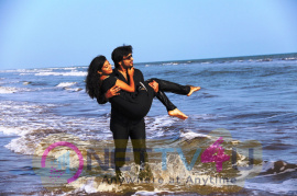 Varma Vs Sharma Telugu Movie Working Images