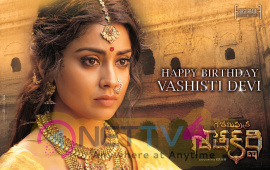 Vashisti Devi B'Day Wallpaper Telugu Gallery