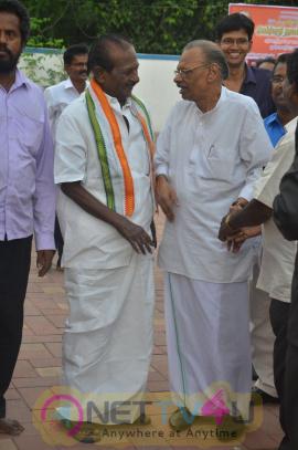 Vellai Thaandavam Book Launch Photos Tamil Gallery