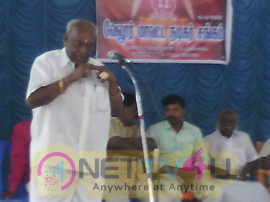Vellore District Actor Association Meet Exclusive Stills Tamil Gallery