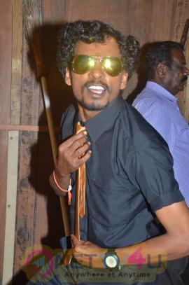 Vithi Mathi Ulta Tamil Movie Shooting Spot Photos
