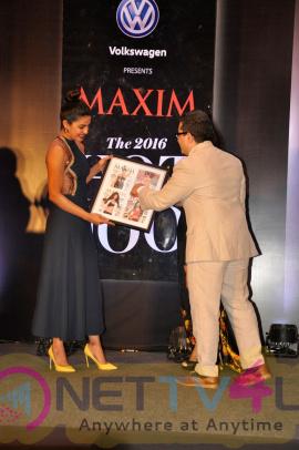 Volkswagen & Maxim Celebrate The Hottest Women Amazing Stills Hindi Gallery