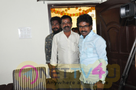 VR Chalana Chitralu Banner Launch Excellent Photos Telugu Gallery