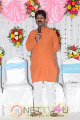 Vynatheya Banner Launch Charming Stills Telugu Gallery