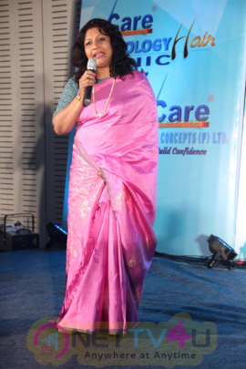 Vcare Launches Black Magic Herbal Product Photos Tamil Gallery