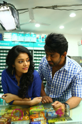 Vidhi Mathi Ulta Movie Stills-Rameez Raja As Hero And A.r. Murugadoss's Assistant As Director Tamil Gallery