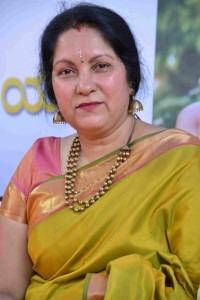 Vijayalakshmi Singh's Yaana Kannada Film Launch Stills Kannada Gallery