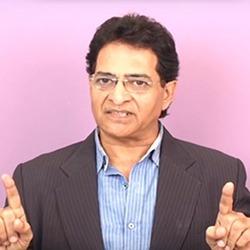 Vinod Kapoor