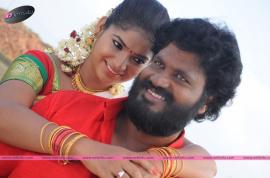 Virudhachalam Movie Stills First Look
