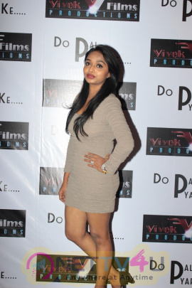 Vivek Films Production House Announcement Of Their Two New Films Ventures Do Pal Pyar Ke & C 60  Event Photos