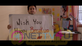 Wish You Happy Breakup Movie Stills Telugu Gallery