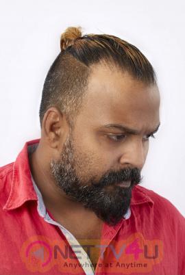 Waiting For Good Caractors Actor Yugendren Interview Stills Tamil Gallery