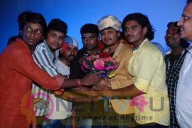 Zoom Kannada Movie Release Trailer Launch Gorgeous Photos Kannada Gallery