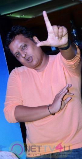 Zoom Kannada Movie Audio Launch Exclusive Photos