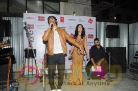 Zubaan Movie Music Celebration Exclusive Images