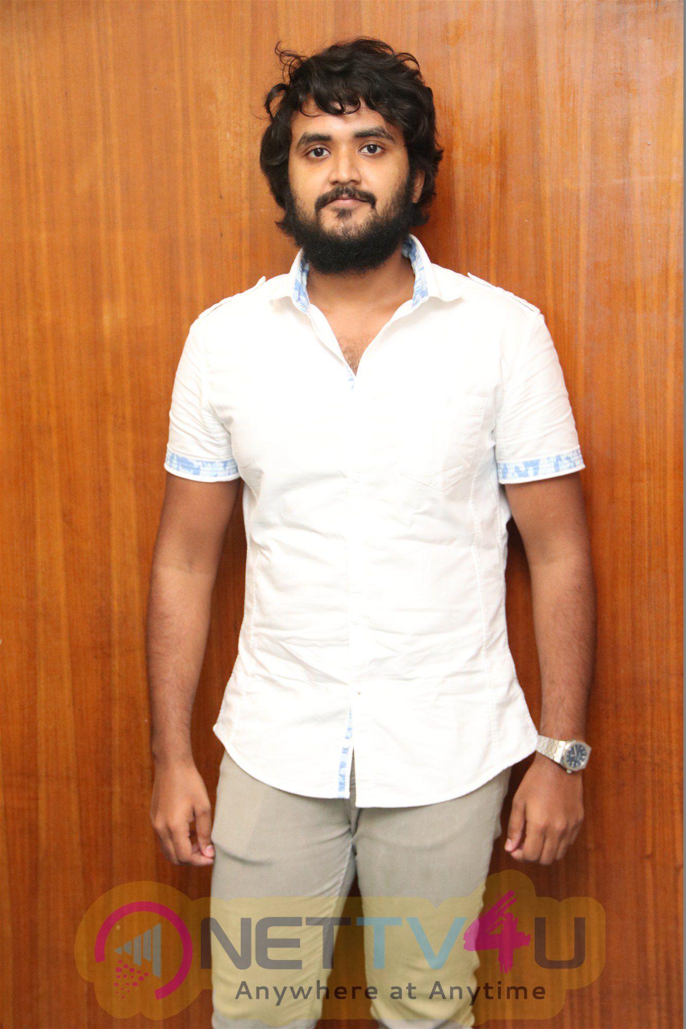 Tamil Movie Ayyanar Veethi Audio Launch Event Stills
