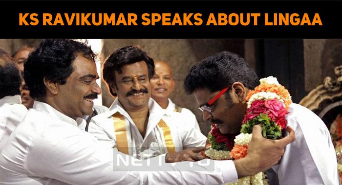 KS Ravikumar Speaks About Lingaa After 5 Years!..