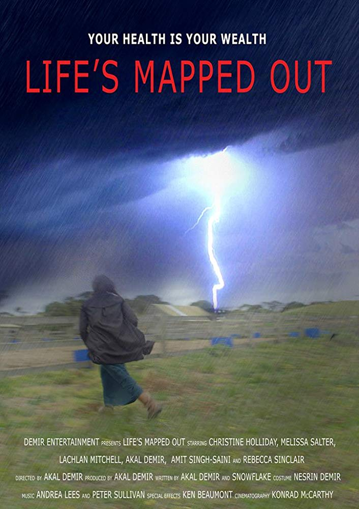 Life's Mapped Out Movie Review