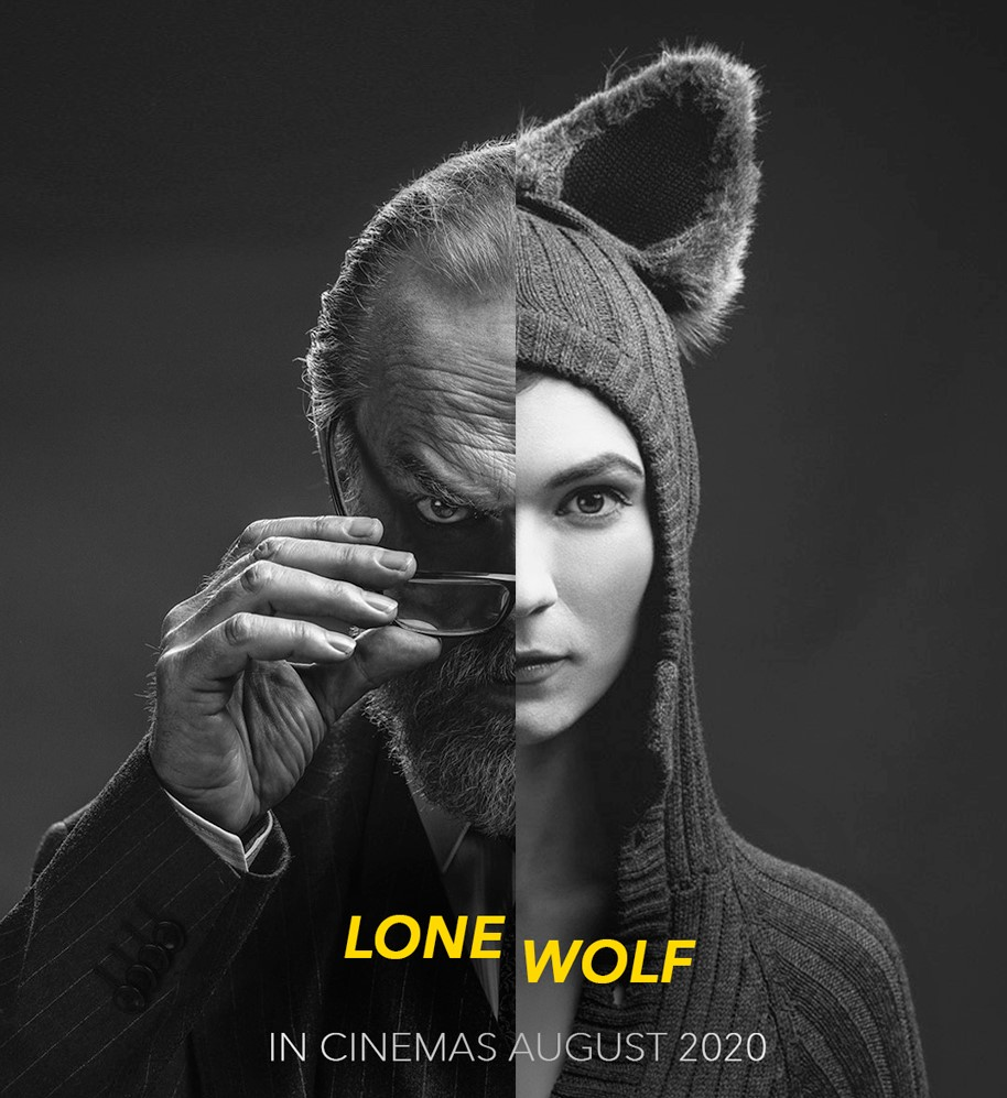 Lone Wolf Movie Review