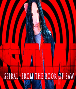 Spiral: From The Book Of Saw Movie Review