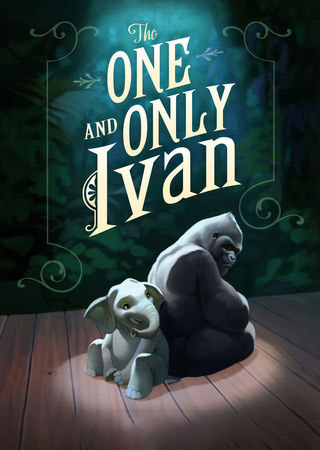 The One And Only Ivan Movie Review