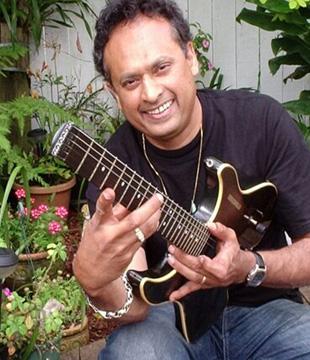 Roy Venkataraman