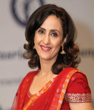 Shivani Wazir Pasrich
