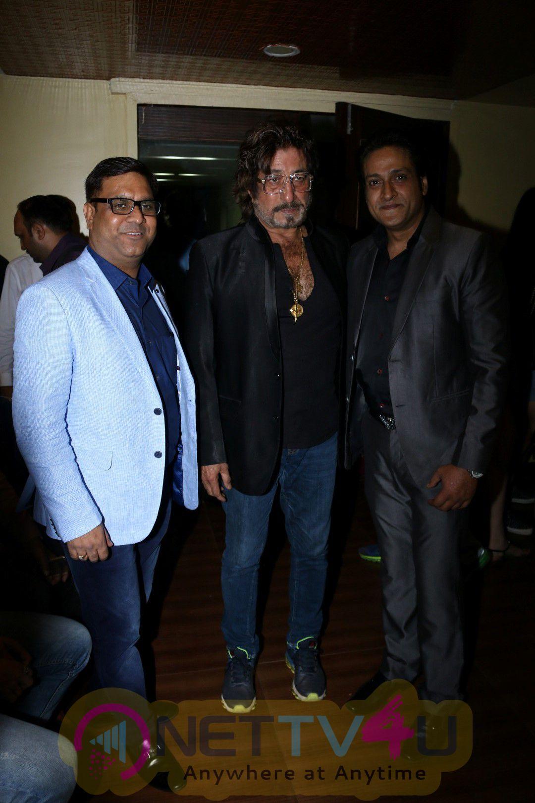 Announcement Of Hindi Film Master Plan Hindi Gallery