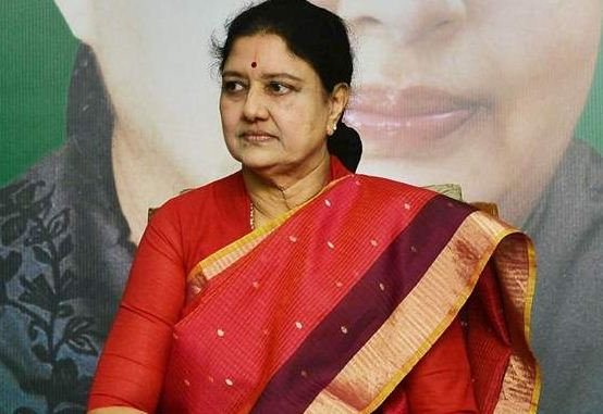 Chances For Sasikala To Resign Her GS Post?