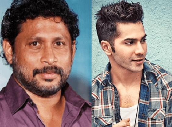 Varun Dhawan Teams Up With Shoojit Sircar