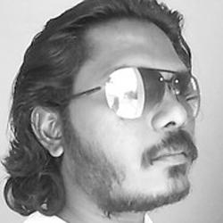 Kamal Saromuni Tamil Actor