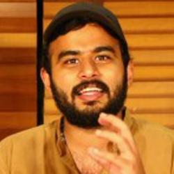 Mirchi Vijay Tamil Actor