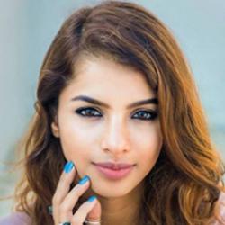 Monisha Ram Tamil Actress