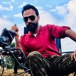 Raja Pandi Tamil Actor