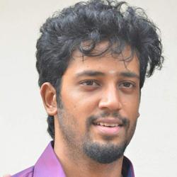 Umapathy Ramaiah Tamil Actor