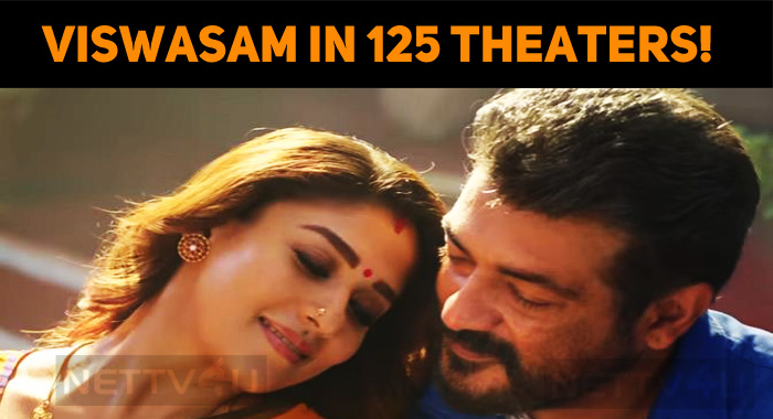 Viswasam Still Running In 125 Theaters!