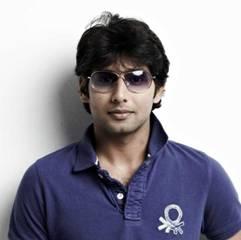 Aadhav Kannadasan Tamil Actor