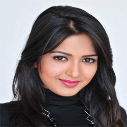 Catherine Tresa Tamil Actress
