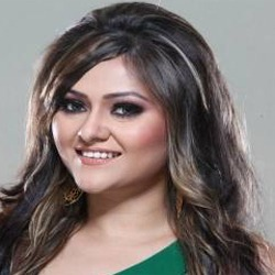 Koneenica Banerjee Hindi Actress