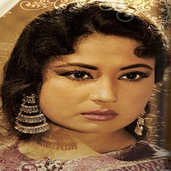 Meena Kumari - Hindi